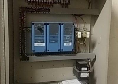 Baltimore Arlington heating controls