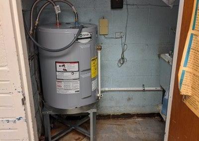 Lowell Water Heater