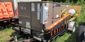 How Residential and Commercial Emergency HVAC Needs are Different