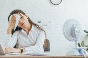 When Do You Need Temporary Cooling?